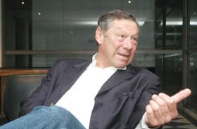 Diputado Agustín Federik (UCR)