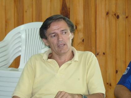 Arturo Casalongue