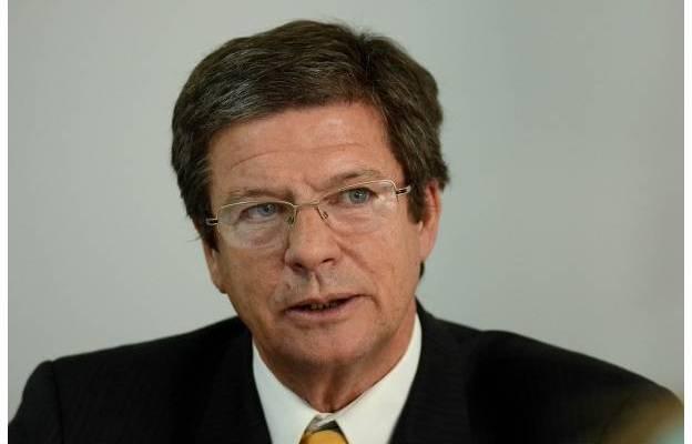Ministro de Salud, Hugo Cettour
