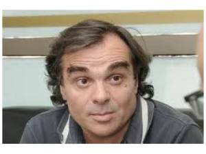Peccin, secretario General del sindicato AGMER