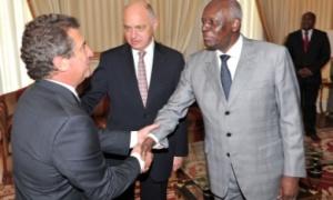 Reunión de angola