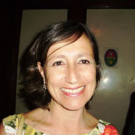 María Emma Bargagna (PS)