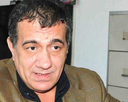 Vicegobernador José Cáceres