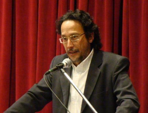 Dr. Medardo Avila Vazquez