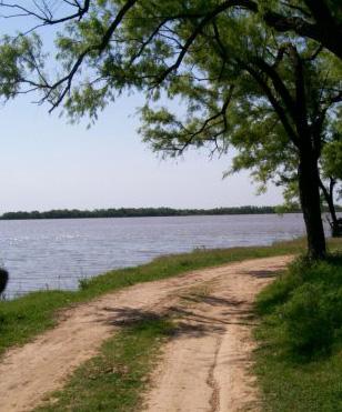 rio parana abierto
