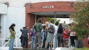 UADER: licencia por maternidad será de 150días