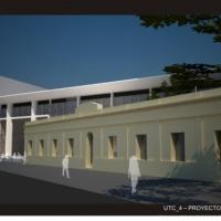 Paraná: adjudicaron la construcción del nuevo edificio para la Escuela Del Centenario