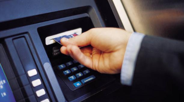 dinero cajero automatico