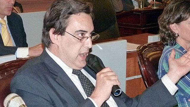 Jorge Monge UCR Diamante