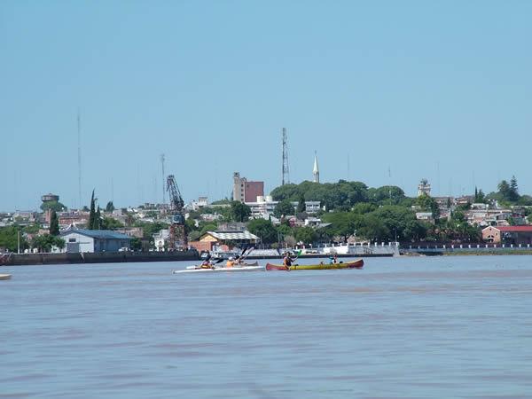 la paz entre rios