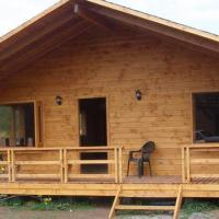 Avanza el proyecto que impulsa la construcción de casas de madera