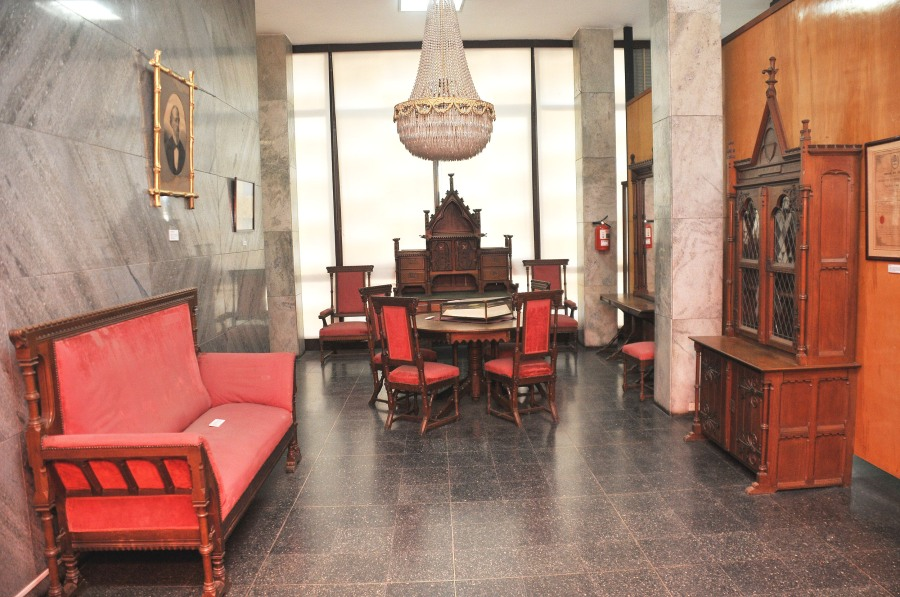 muebles paraguay