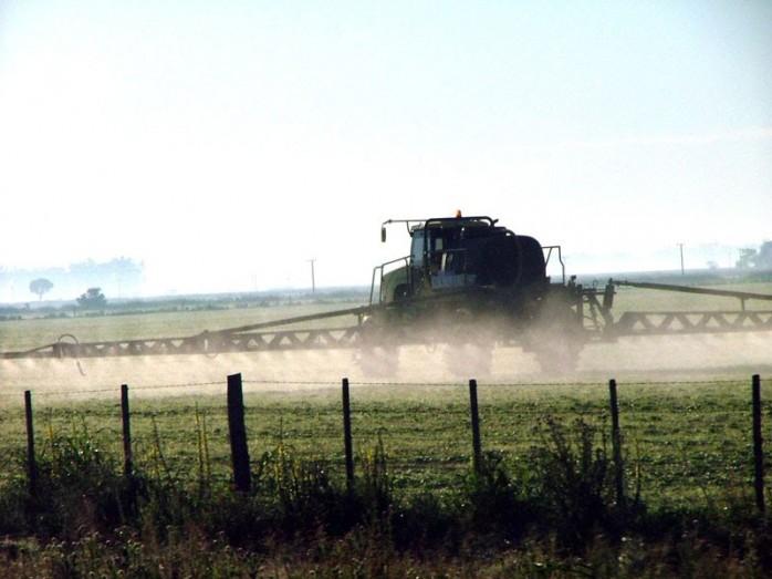 Agro-negocios: frenan el proyecto del senadorMelchiori