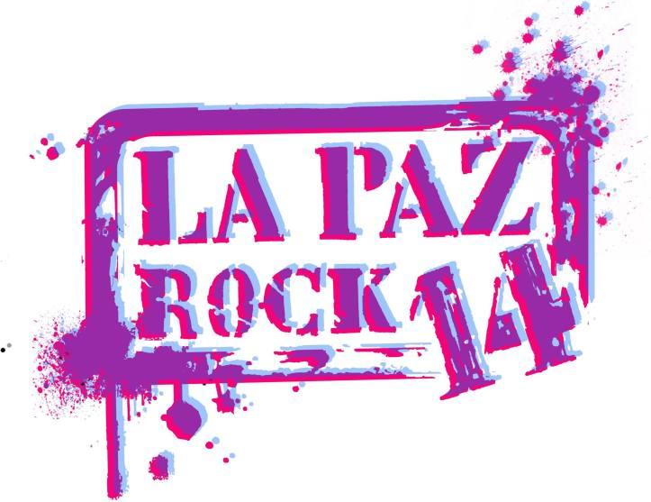 la paz rock playa