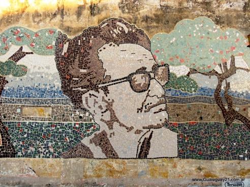 juanele mural