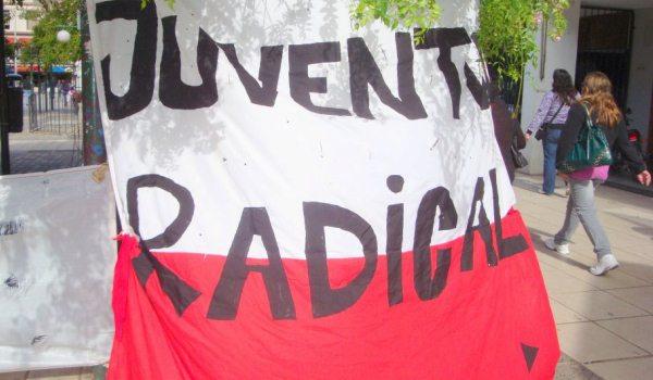 juventud radical ucr