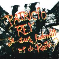 Demo RCA grabado por Los Redondos en 1982
