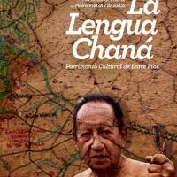 Lanzan Diccionario de Lengua Chaná