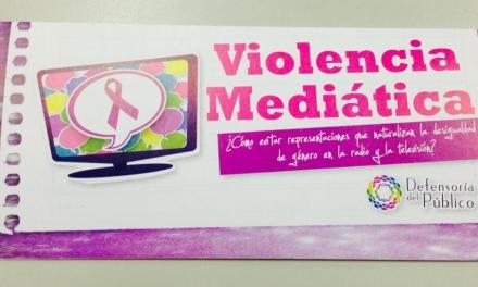 violencia mediatica