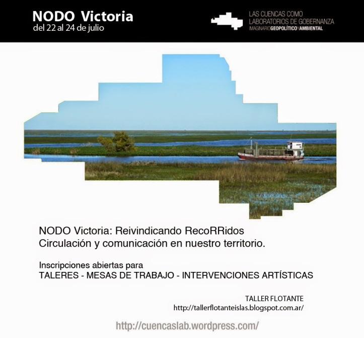 afiche NodoV