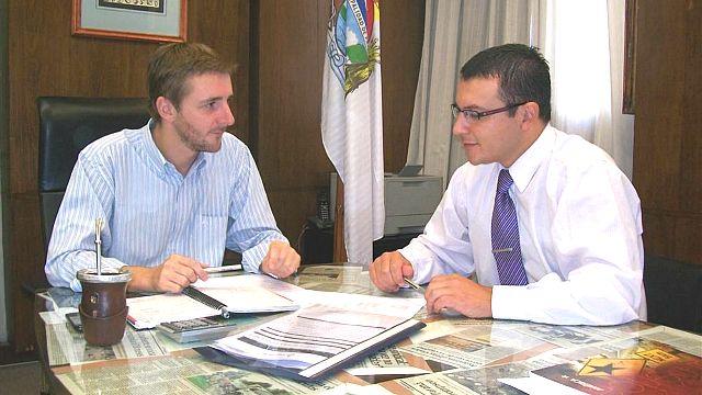 Luciano Vanegas presupuesto