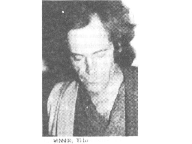 Tilo Wenner
