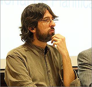 Alfredo Serrano Mancilla, director del Centro Estratégico Latinoamericano Geopolítico (CELAG)