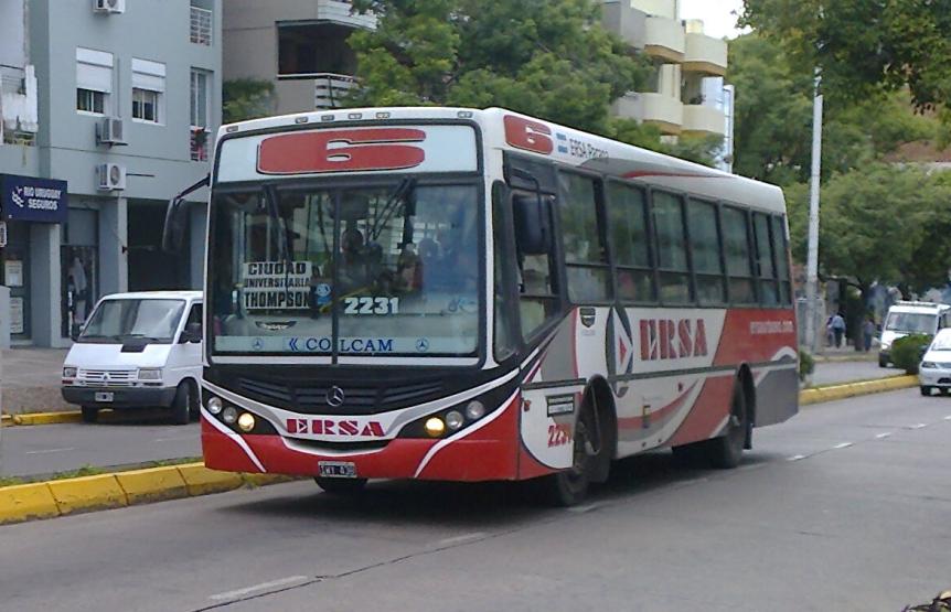 Desde 2017, Paraná con Boleto EstudiantilGratuito