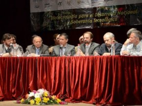 congreso agrobiotecnologia