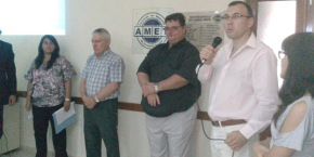 Leandro Pascual amet docentes