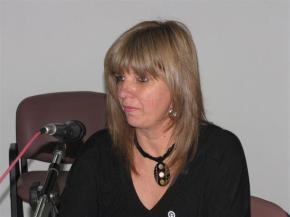 Mariela Gallinger faa