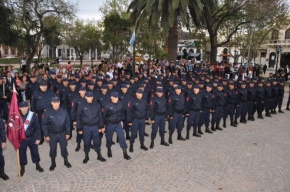 policias nuevos