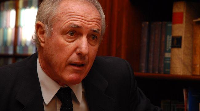 juez federal Reynaldo Rodríguez
