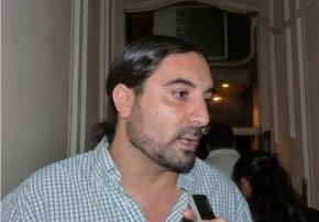 Manuel Gómez, secretario gremial