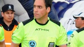 rapallini arbitro