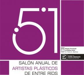 salon anual artistas plásticos
