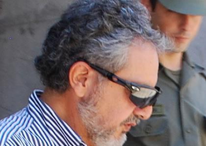 José Darío Mazzaferri