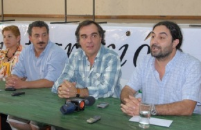 Sindicato docente recibió convocatoria aldiálogo