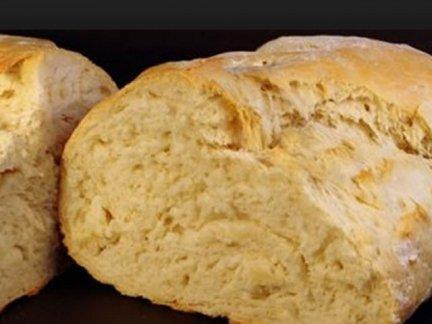 pan casero sauce de luna