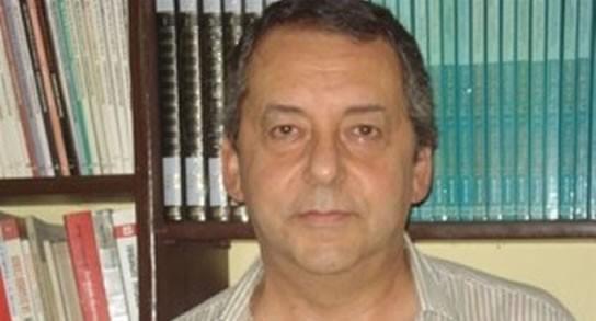 UNER Luis Lafferriere