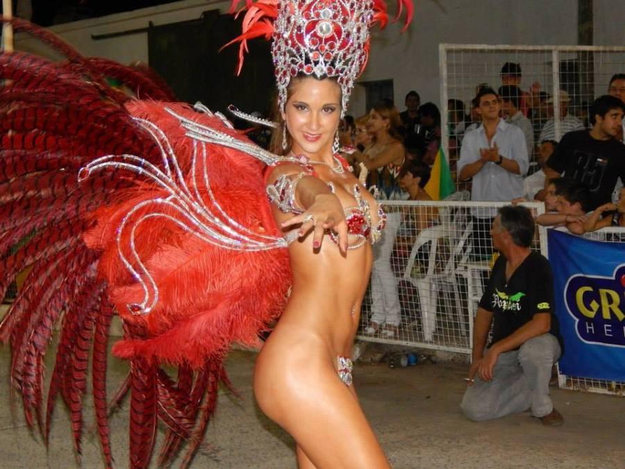 carnaval santa elena