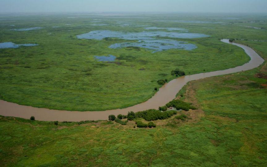 Nuevo sitio Ramsar en EntreRíos