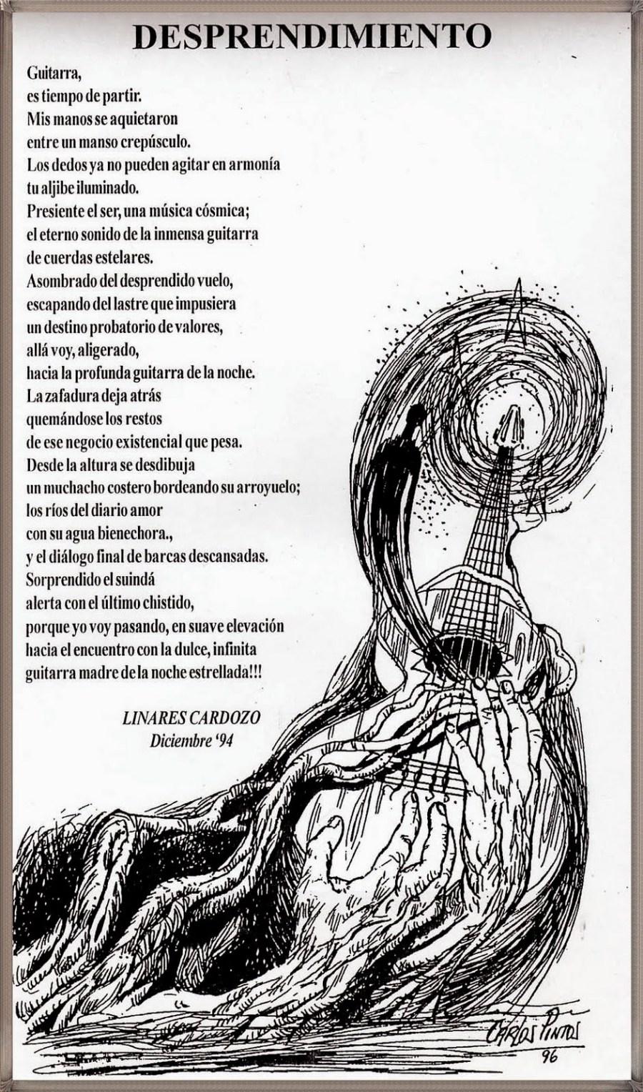 Desprendimiento Linares Cardozo