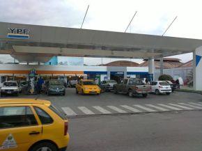 estacion servicio combustible nafta