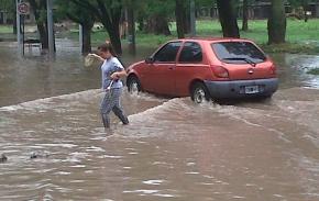 inundacion santa fe