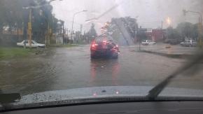 inundaciones parana