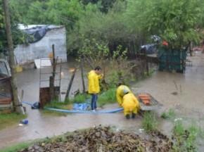 inundados paraná