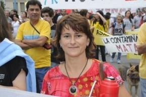 Falleció la secretaria general de AGMERParaná