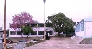 Escuela Lomas del Mirador