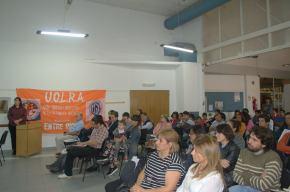 Encuentro sobre Erradicación de Trabajoinfantil